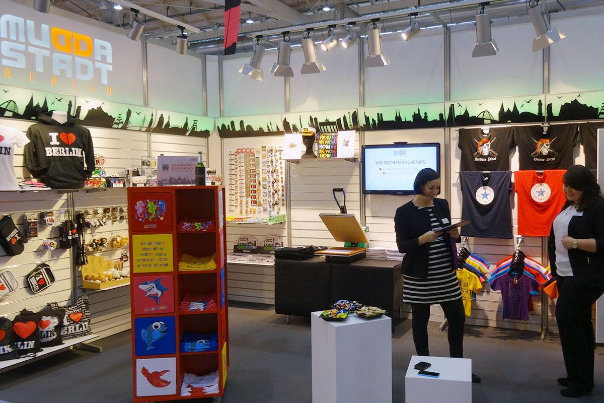messe nordstil souvenir gro und einzelhandel muddastadt berlin. Black Bedroom Furniture Sets. Home Design Ideas